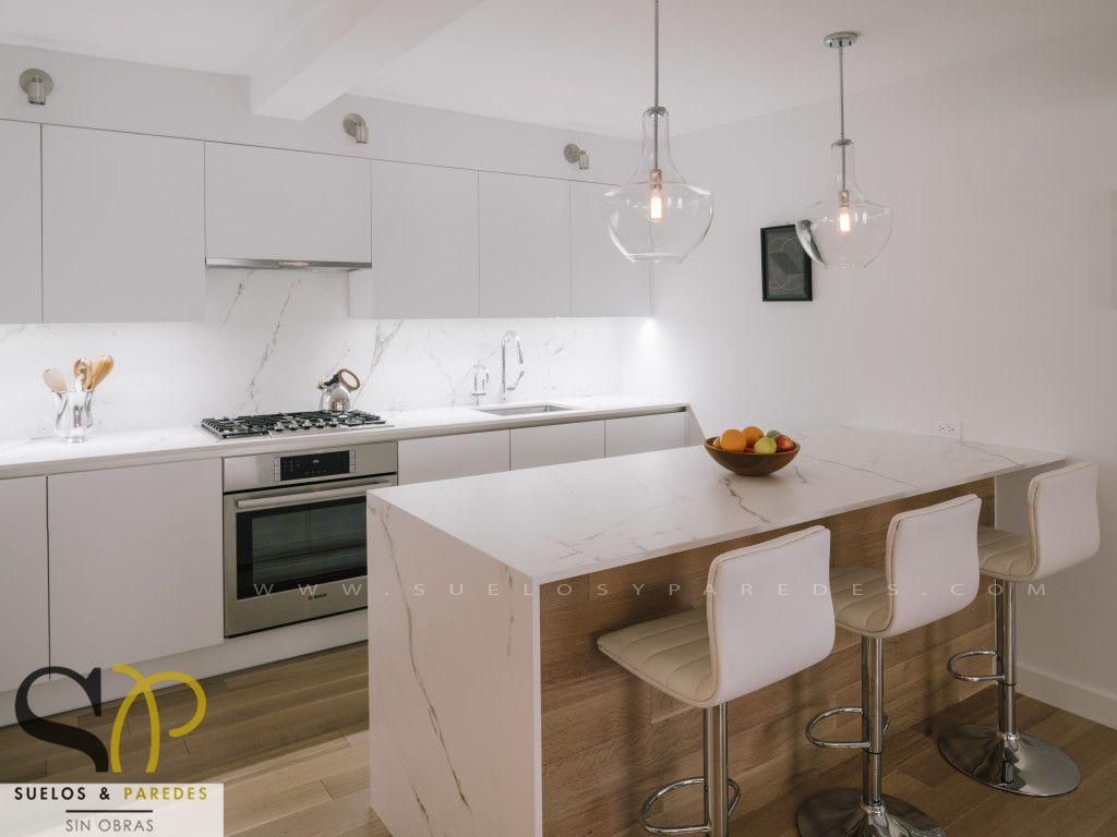 Cocinas - Paneles para cocinas ...