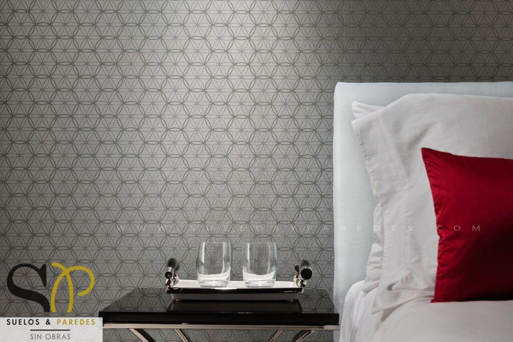Dormitorios - Revestimiento vinilico para paredes ...