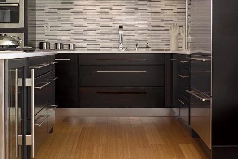 Cocinas - Revestimiento pared cocina ...