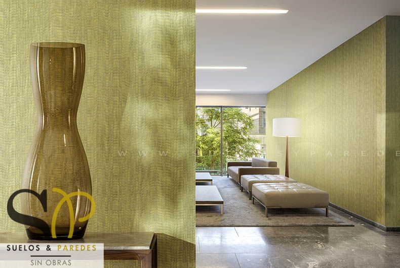 Vinilico Paredes Bao Fabulous Paredes Del Bao Con Papeles Pintados - Revestimiento-paredes-bao