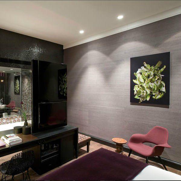 Oficinas hoteles locales comerciales - Revestimientos para suelos ...